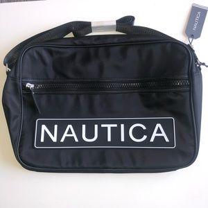 NEW! NAUTICA TRAVEL BAG